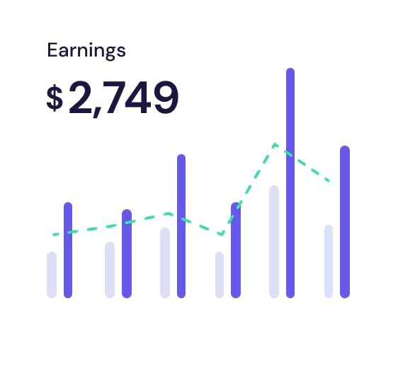 Analytics Earnings